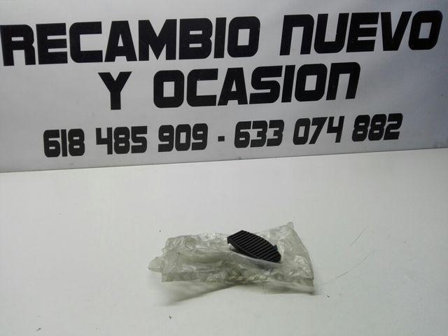 Funda goma pedal fiat lancia nuevo