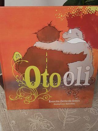 Libro Otooli