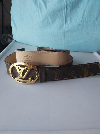 Cinturón nuevo