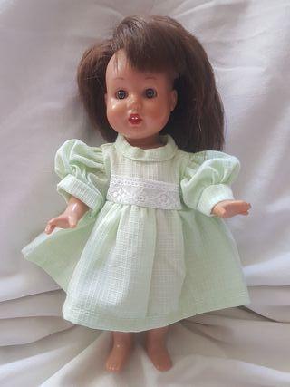 Conjunto para muñeca mariquita perez 20cm o simila