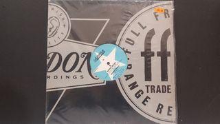 RAPPERS DELIGHT disco vinilo 1980