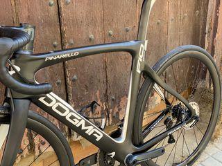 Bicicleta Pinarello Dogma F10 Disk talla 53