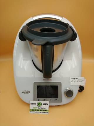 THERMOMIX TM5 IMPRESCINDIBLE (NUEVA)