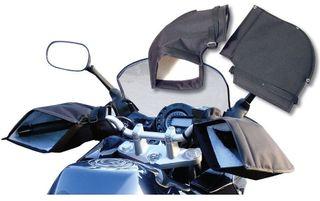 Manoplas de moto