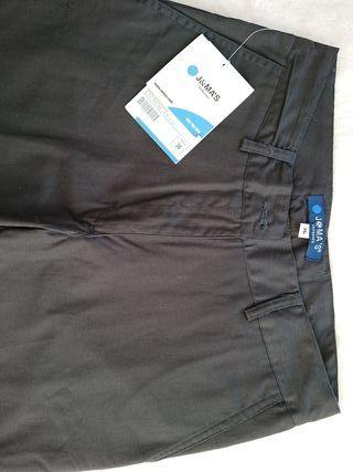Pantalón Joma's de trabajo / uniforme nuevo