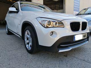 BMW X1 XDRIVE 20d AUTO