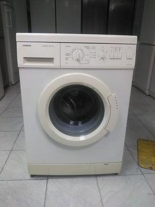 lavadora+transporte+garantia