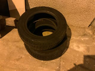 Ruedas coche Tigar 175/65 R 14 C