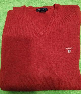 Jersey gant hombre S