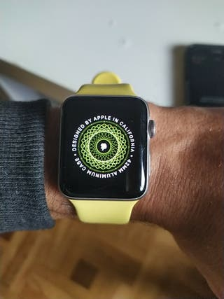 Apple watch series 42 mm