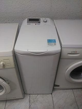 lavadora 8kg+transporte+garantia