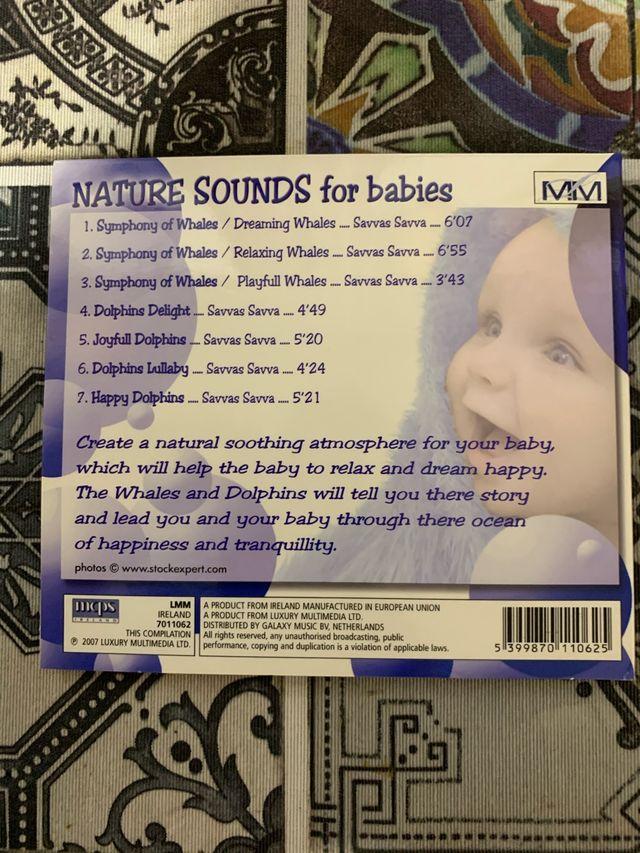 Compact disc Beautiful Babies