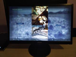 Monitor Philips modelo 243 V