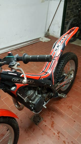 gasgas txt 300