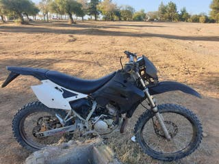 motor hispania furia 50
