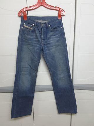 pantalones vaqueros Diesel