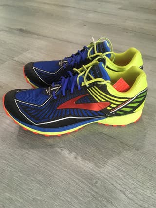 Zapatillas Trail running Brooks