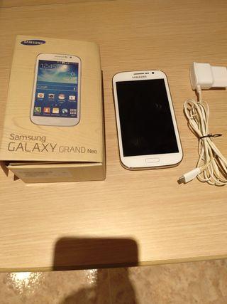 Móvil Samsung Galaxy Gran Neo