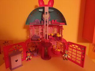 casa de la mini
