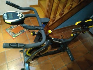 BICI ESTATICA SPINNING