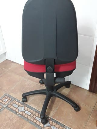Silla giratoria escritorio