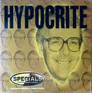 "THE SPECIALS ""HYPOCRITE"" maxi-12"""