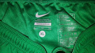 Pantalón corto FC Barcelona talla XL