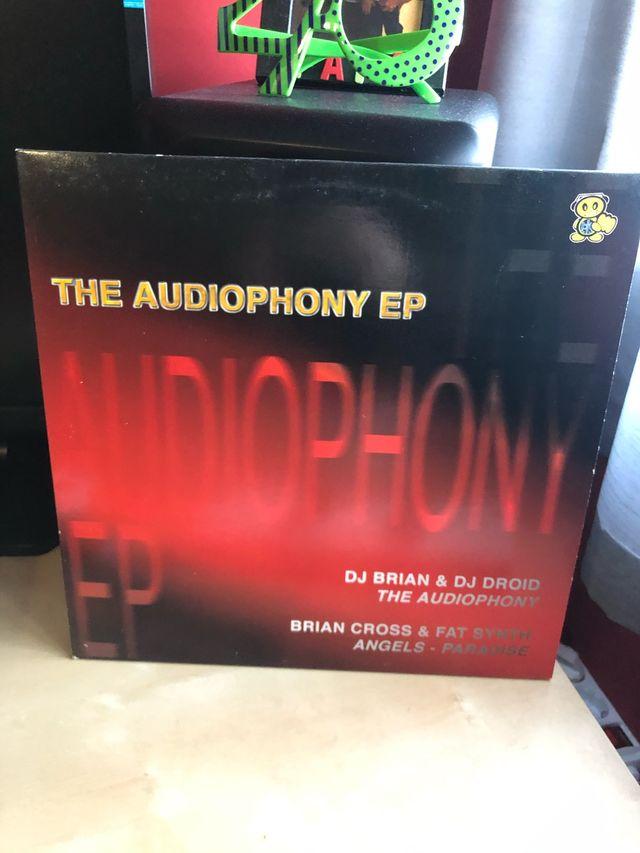 The Audiophony E.P