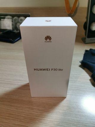 Huawei p30 lite, nuevo precintado