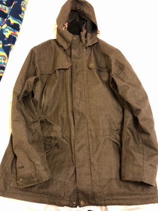 Winter jacket regatta IsoTex 10000
