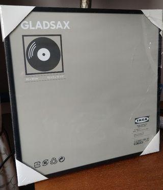 Marco cuadro IKEA GLADSAX