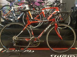 Bicicleta de carretera BH Global Concept Carbono
