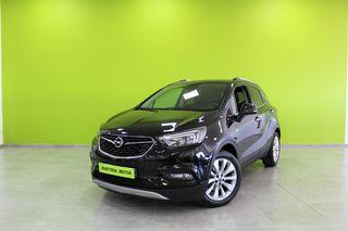 """Opel Mokka X - CON G.P.S. - LLANTAS ALEACIÓN 18"""""""