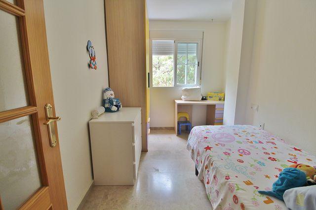 Bonito piso céntrico en la Cala del Moral (La Cala del Moral, Málaga)