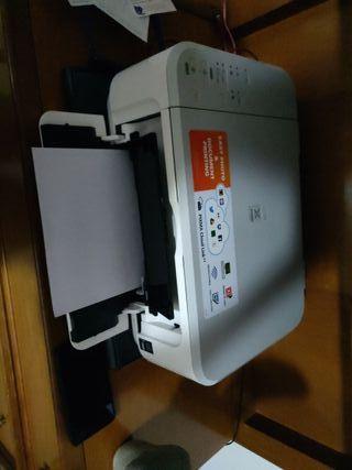 Impresora canon mg3650