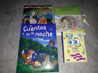 cuentos niños