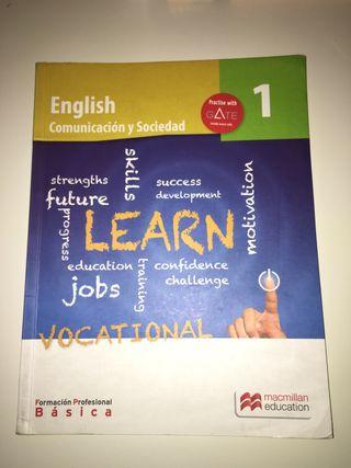 English 1 Formacion Profesional Basica Ed