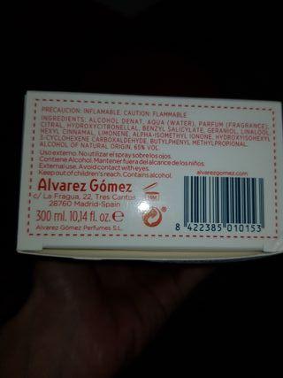 colonia Álvarez gomez