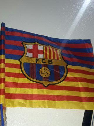 12 banderas barça