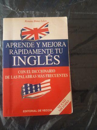 libro aprender inglés