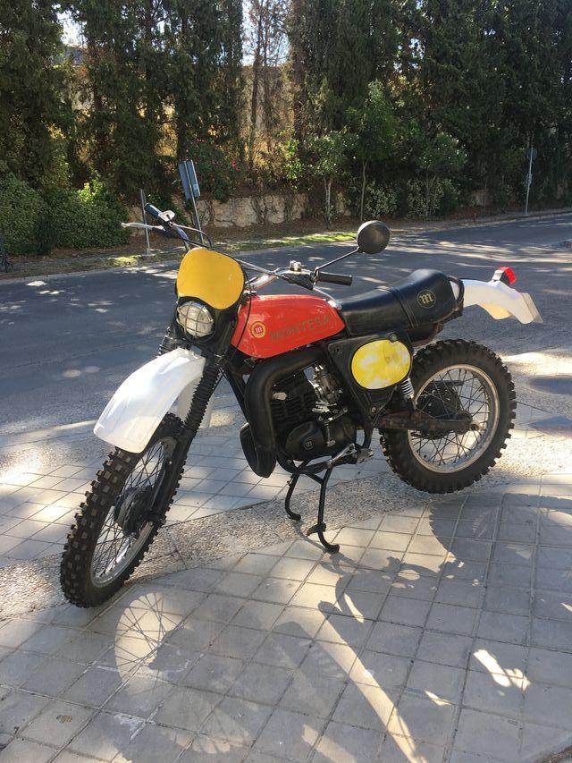 Montesa Enduro 360 H6