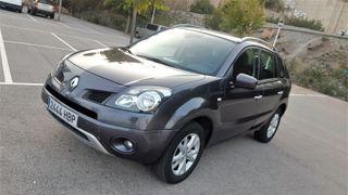 Renault Koleos 2.0 Dci 4x4 2011 120.000km