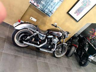 Harley Davidson Sprster XL 883