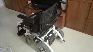 Silla de ruedas electrónica TOTAL CARE-MYKONOS II