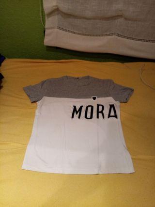 camiseta antony morato XL pero parece una L