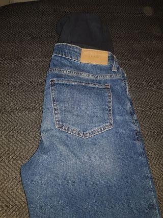 pantalon premamá hym