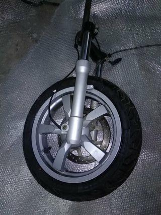 Horquilla Para Peugeot Satelis 300cc