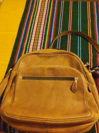 bolso maleta grande unisex