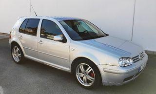 Volkswagen Golf 4 TDI 110cv 6 Vel.