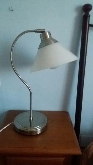 Lámpara salón/ dormitorio